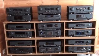 Download Philips 900 Series FA950, DCC900, DCC951, FV930, FC950, CD951 Video