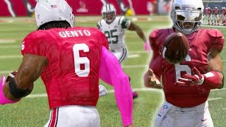 Download Madden 17 Career Mode Gameplay - A MAJOR INJURY! Ep. 7 Video