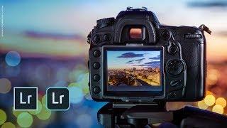Download Paré pour l'été avec Lightroom Classic | Adobe France Video