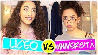 Download LICEO VS UNIVERSITÀ 📚 | Morgana Aurioso Video