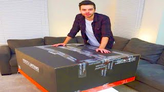 Download Funniest Unboxing Fails and Hilarious Moments 4 Video