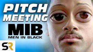 Download Men In Black Pitch Meeting Video