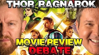 Download THOR: RAGNAROK Movie Review - Film Fury Video