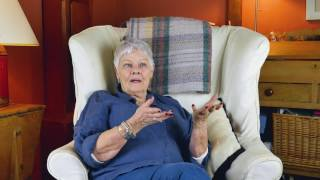 Download What I wish I knew about total knee replacement with Dame Judi Dench Video