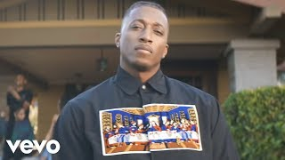 Download Lecrae - Blessings (Video) ft. Ty Dolla $ign Video