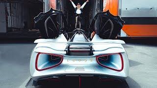 Download Lotus Evija - The Most Powerful Car In The World! Video