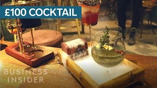 Download This WW2-Themed Bar Serves A $140 Cocktail Video