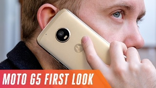 Download Moto G5 and Moto G5 Plus first look Video