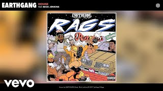 Download EARTHGANG - House (Audio) ft. Mick Jenkins Video