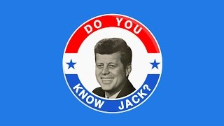 Download Do You Know Jack: JFK's Best Friend Video