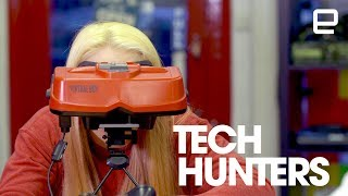 Download Entering new worlds with Virtual Boy | Tech Hunters Video