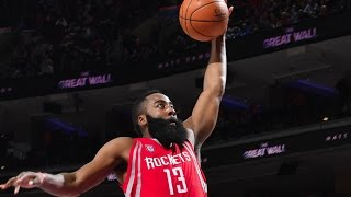 Download James Harden 51 Points, 13 Boards, and 13 Assists Video