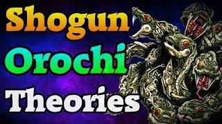 Download Shogun of WANO: Kurozumi Orochi - One Piece Theory Video
