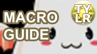 Download [Puzzle & Dragons] Beginner Guide - Macromanagement Video