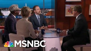 Download Susan Collins Faces A Possible Lose-Lose Conundrum On Impeachment | MTP Daily | MSNBC Video
