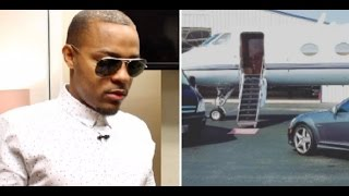 Download Bow Wow Tried to Flex like he was Flying via Private Jet to NYC.. Turns out he Was on Delta Airlines Video