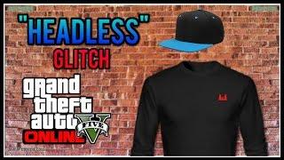 Download GTA 5 Online - *INVISIBLE* Head, Torso, Arms (GTA 5 Glitches) Video