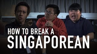 Download How To Break A Singaporean Video