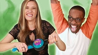 Download High People Play Bop It Video