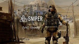 Download WarfaceNA - [VN]-Shinky - Sniper - Motel Video