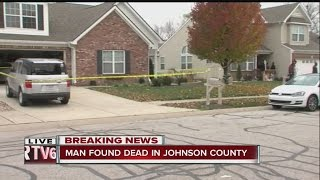 Download Man found dead in Greenwood Video