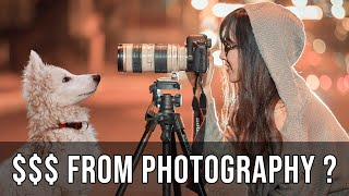 Download Can Photographers Still Make Money With Stock Photography Video