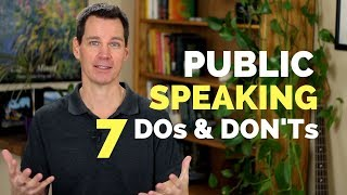 Download Public Speaking For Beginners Video