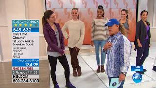 Download HSN | Tony Little Health and Wellness 01.17.2018 - 04 PM Video