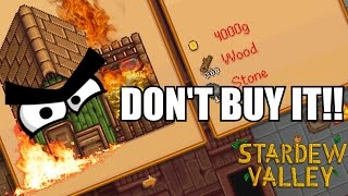 Download Stardew Valley Tips: 4 TIPS & TRICKS to Try Right Now Video