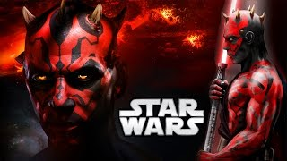 Download How Powerful Was Darth Maul? Star Wars Explained Video