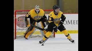 Download NCAA Men's Hockey vs Salve Regina 12/8/18 Video