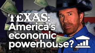 Download Why is TEXAS so SUCCESSFUL? - VisualPolitik EN Video