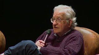 Download Noam Chomsky on Moral Relativism and Michel Foucault Video