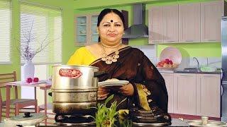 Download ചക്കയപ്പം ( Kumbilappam ) | Jackfruit Steamed Cake | Cookery Show | Recipes by Ponnamma Babu Video