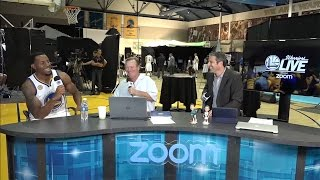 Download Warriors Live with Andre Iguodala Video