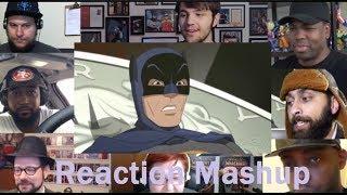 Download Batman vs Two Face Trailer Debut REACTION MASHUP Video
