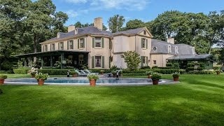 Download The Elegant Hastings House in Westbury, New York Video