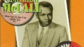 Download Toussaint McCall - Nothing Takes The Place Of You Video