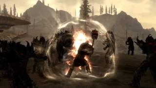Download Skyrim Battles - Stendarr's Hammer. Video