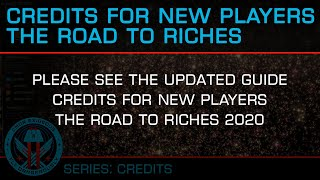 Download Tutorial: Money for New Commanders - The Road to Riches Video