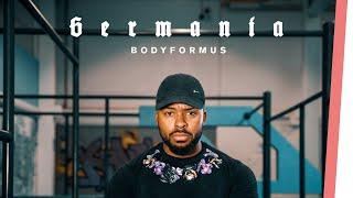 Download Bodyformus | GERMANIA Video