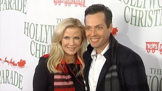 Download Katherine Kelly Lang and Dominique Zoida ″85th Annual Hollywood Christmas Parade″ Red Carpet Video