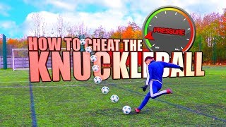 Download HOW TO CHEAT THE KNUCKLEBALL! Video