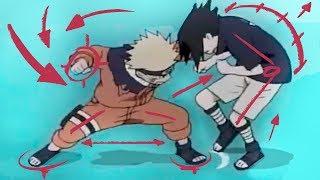 Download The Genius Behind Naruto's Fight Scene Animations - Norio Matsumoto Video