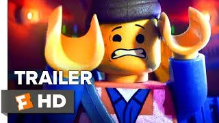 Download The LEGO Movie 2: The Second Part Trailer #1 (2019)   Movieclips Trailers Video