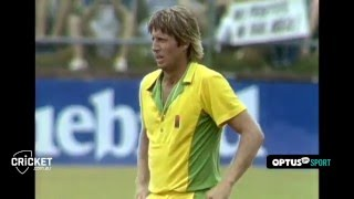 Download Aussie Legends: Jeff Thomson Video