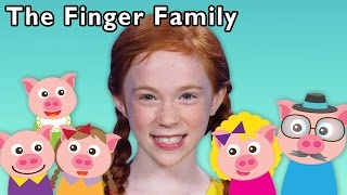 Download Fun Family Song | Daddy Mommy Song and More | Baby Songs from Mother Goose Club! Video