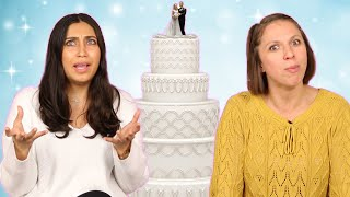 Download Wedding Planners Share Their Horror Stories Video
