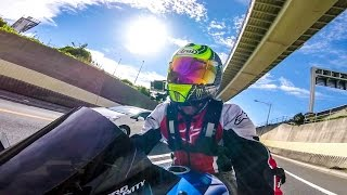 Download SUZUKI GSX-R1000 Racefit Growler Exhaust Video