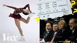 Download How figure skating scoring rewards risk over artistry Video